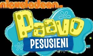Paavo logo