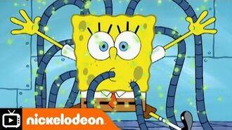 SpongeBob SquarePants - Experiments Nickelodeon