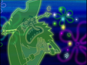 Shanghaied Squidward's ending 06
