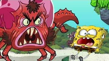 SpongeBob SquarePants - Monster Island