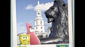 SpongeBob and Patrick Travel the World - UK (Short) Paramount Pictures International