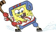 SpongeBob Sport 5