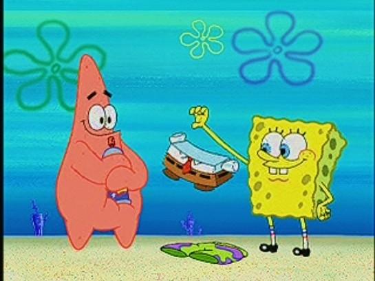 File:Spongebob Squarepants - Pranks a Lot 0015.jpg