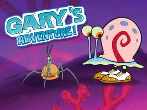 Garyadventure