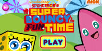 SpongeBob's Super Bouncy Fun Time/gallery