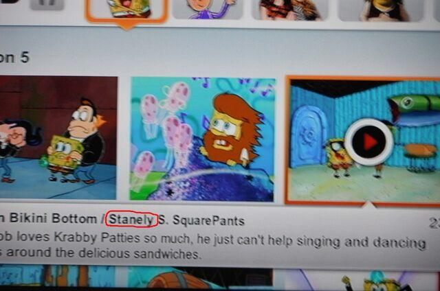 File:Netflix listing for Stanley S. SquarePants.jpg