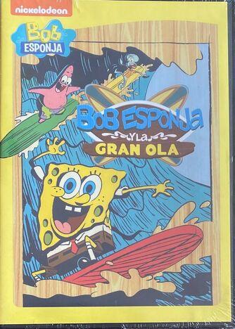 File:Bob Esponja Y La Gran Ola re-release.jpg