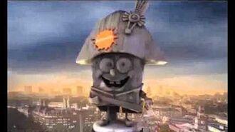 Spongebob Rules Promo