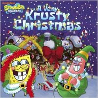 A Very Krusty Christmas Reprint