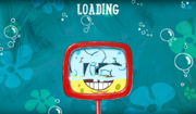 Barnacles! My Face! - Loading