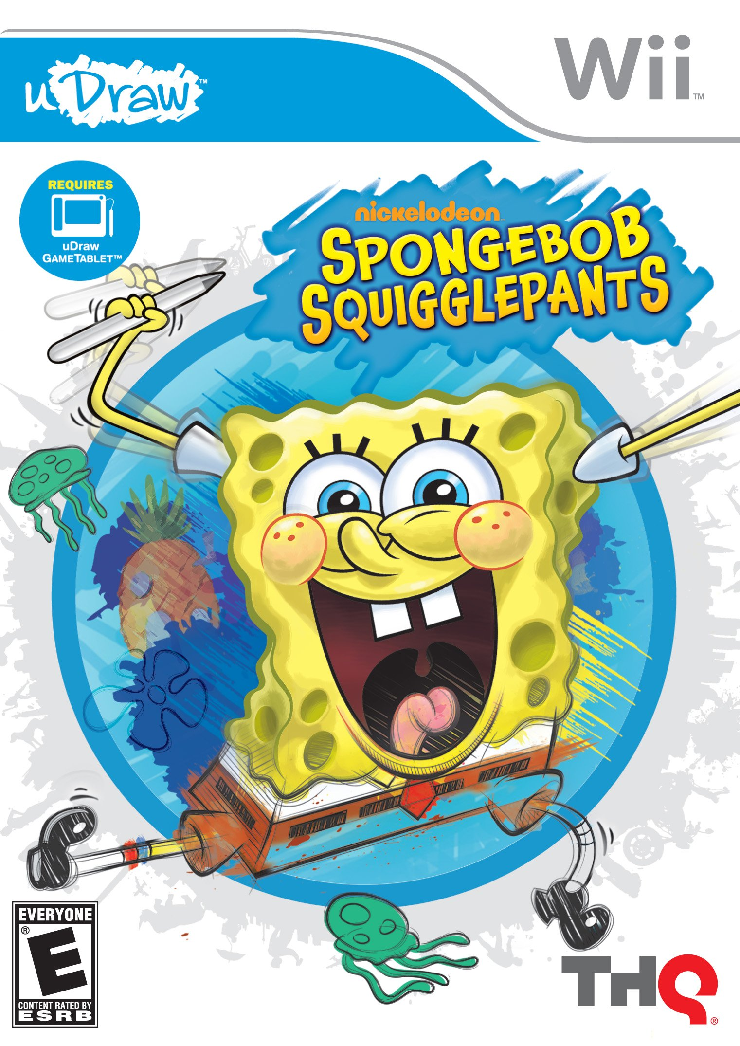 spongebob squigglepants encyclopedia spongebobia fandom
