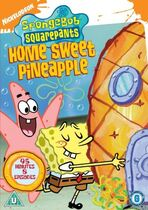 Home Sweet Pineapple New DVD