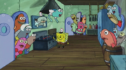 Fish Food Rescue The Krusty Krab 017