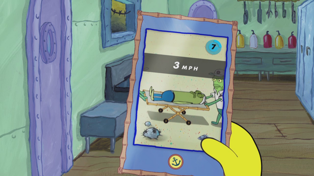 File:SpongeBob Checks His Snapper Chat 41.png
