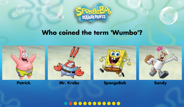 File:How well do you know SpongeBob SquarePants? - Question 1.png