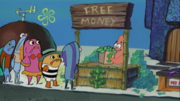 Fish Food Rescue The Krusty Krab 027