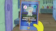 SpongeBob Checks His Snapper Chat 20