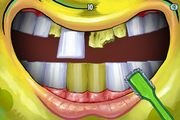 Cavity Crisis gameplay