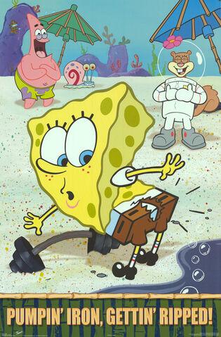 File:Pumpin' Iron, Gettin' Ripped!.jpg