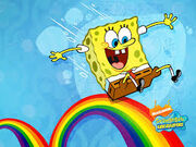 Sb rainbow