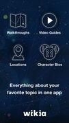 Wikia Fan App for SpongeBob - iPhone 1