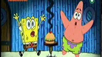 Spongebob - Καινούρια επεισόδια!