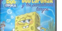 SpongeBob LongPants (DVD)