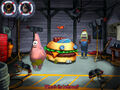 3d Patrick, The 3d Krabby Patty Wagon, & 1 Fish.jpg