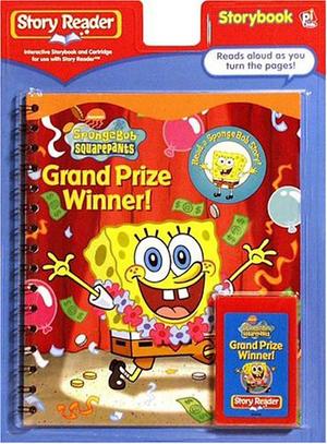 Grand Prize Winner!
