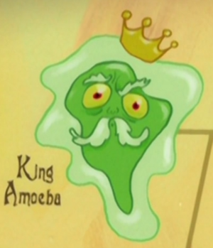 King Amoeba