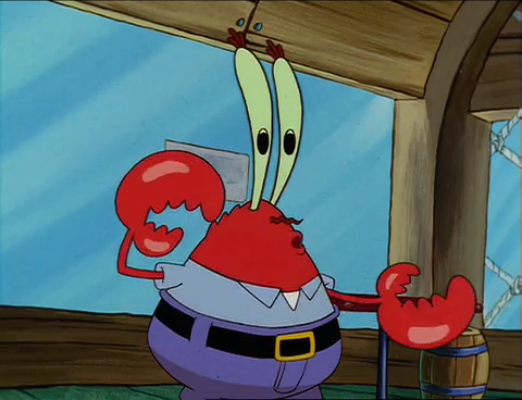 File:Mr. Krabs Hearing The Boots.png
