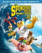SBM SOOW 3D Blu-Ray