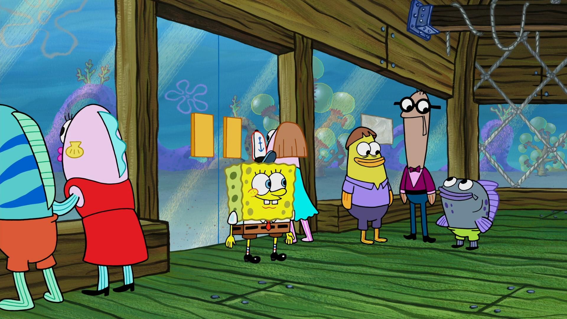 mutiny on the krusty encyclopedia spongebobia fandom powered