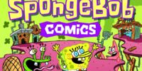 SpongeBob Comics No. 52