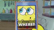SpongeBob Checks His Snapper Chat 53