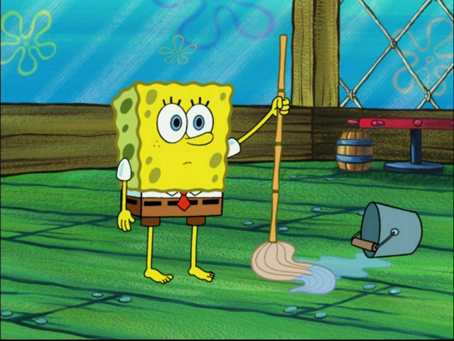 File:SpongeBob with no socks or shoes.png
