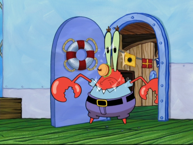 File:Mr. Krabs in Bubble Troubles-2.png