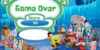 It's a SpongeBob Christmas! (game)/gallery