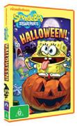 SpongeBob Halloween