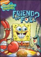 Friend or Foe Cover