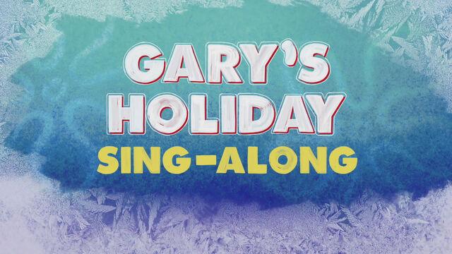 File:Gary's Holiday Sing Along.jpg