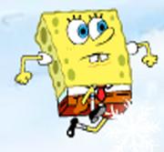 Postal Panic - SpongeBob sad