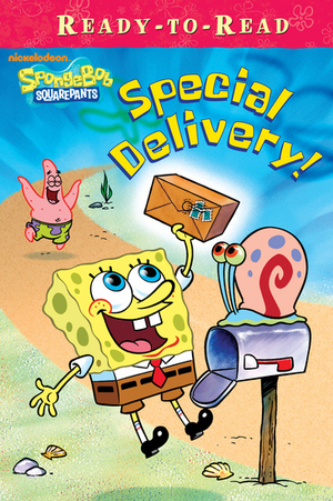 Special Delivery! Book