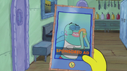 SpongeBob Checks His Snapper Chat 46