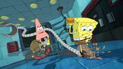 SpongeBob 4D - Ride Gallery (5)