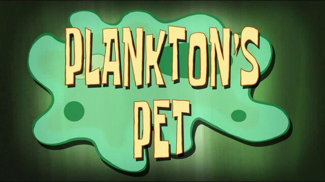 File:S09E08B Plankton's Pet Titlecard TV quality.jpg