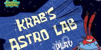 Krab's Astro Lab