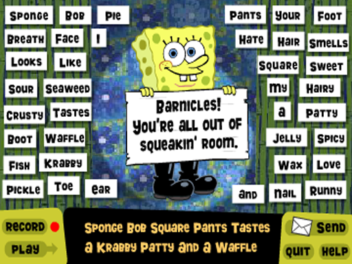 File:Squeaky Boot Blurb - Barnicles! You're all out of squeakin' room..png