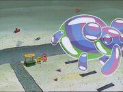 Bubblestand 067