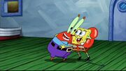 Spongebob-and-Mr-Krabs-Wallpaper